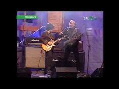 Phoenix - Negru Voda - Live - Timisoara - 20.12.2014 - YouTube