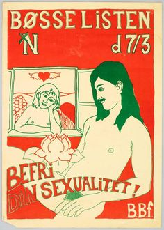 Valgplakat, Bøsselisten, 1978 Old Posters, Vintage Posters, Beer Advertisement, Advertising, Old Paintings, Interesting History, It's All About Perspective, Vintage Ads, Aesthetic Wallpapers