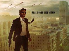 """PlayStation Network's first original show 'Powers' up on 10 March - """"Powers"""" is the first original scripted show produced for the PlayStation Network. It features """"District 9"""" star Sharlto Copley and relative newcomer Susan Heyward as detectives investigating crimes related to superpowered perps."""