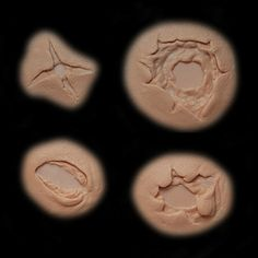 scar molds - Google Search