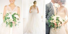 La Fleur Weddings and Events | Elegant weddings and events throughout California, Mexico and Hawaii