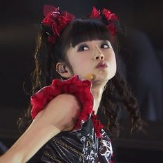Ryuzi Nagai さんはInstagramを利用しています:「 #babymetal #sakuragakuin #yuimizuno #yuimetal #japanesegirl #kawaiigirl」