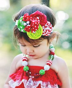 Christmas Headbands For Girls.47 Best Christmas Headband And Hair Accessories Images In