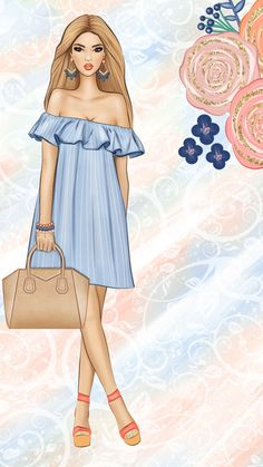 iPhone Wall tjn Best Picture For fashion sketches easy For Your Taste You are looking Dress Design Sketches, Fashion Design Sketchbook, Fashion Design Drawings, Fashion Sketches, Art Sketchbook, Fashion Drawing Dresses, Fashion Illustration Dresses, Fashion Dresses, Fashion Art