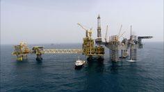 Maersk Oil Loses Qatar