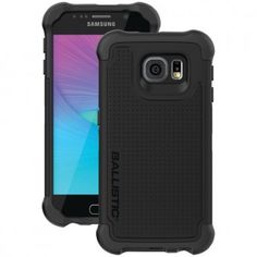 Samsung® Galaxy S® 6 Tough Jacket™ Case