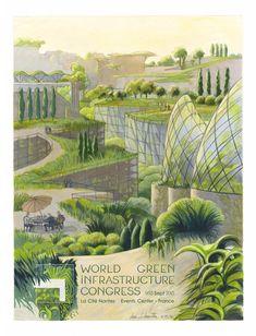 Green World avec titre