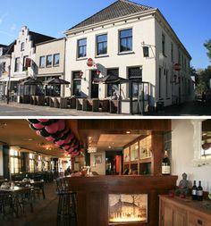 De Zwaan Nieuwegein - Cafe, Dart, Biljart, Restaurant & Partycentrum met @youpsa
