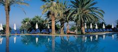 A Luxurious 5-star All Inclusive Resort and Spa Hotel #Paphos. 7 Nights from £519pp book.completetrav...