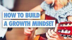How to Build a Growth Mindset Ted Talks For Kids, Growth Mindset, Leadership, Believe, Teaching, Education, Building, Youtube, Art Worksheets