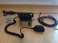 CB radiostanice CRT S MINI