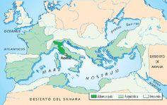 Mediterráneo occidental es un concepto geográfico con implicaciones históricas y geopolíticas. Se refiere a la mitad oeste del mar Mediterráneo, así como a la mitad oeste de la cuenca del Mediterráneo