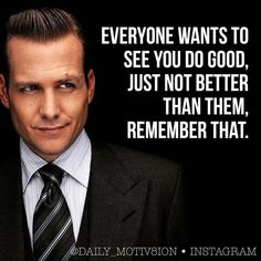 8 Badass Harvey Specter quotes from Suits that every student can use in daily life Wisdom Quotes, True Quotes, Great Quotes, Quotes To Live By, Motivational Quotes, Inspirational Quotes, Do Better Quotes, Strong Quotes, Positive Quotes