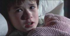 "LA VERITABLE HISTOIRE DU FILM ""LE 6EME SENS"" - Horror-ScaryWeb.com"