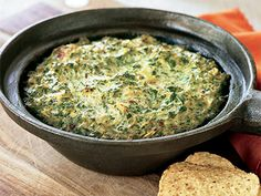 This mayo-free, low-fat, vegan dip is easy, delicious, and even mayo-hater friendly. From Chloe's Kitchen: 125 Easy, Delicious Recipes for Making the Food You Love the Vegan Way by Chloe Cascarelli.