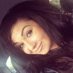 Me brunette polishgirl