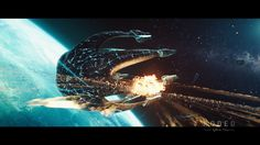 If you like spaceships, huge city and space battle, then don't miss this #VFX Breakdown by #RodeoFX about their work on #Valerian: http://www.artofvfx.com/valerian-and-the-city-of-a-thousand-planets-vfx-breakdown-by-rodeo-fx/