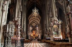 11 Stunning Cathedrals You Can Visit   | Mental Floss