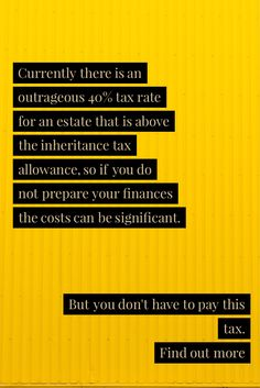 Find out about the IHT nil rate band and what inheritance tax could do to your family's wealth. http://www.smallacornmoney.com/moneymusings/iht-nil-rate-band/