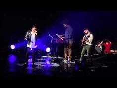 Danny Gokey - Tell Your Heart to Beat Again, Rock and Worship Roadshow 2...
