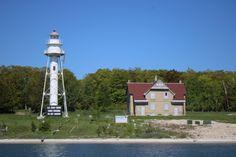 Day 10 of Bingo - Lighthouses - Rowleys Bay Resort