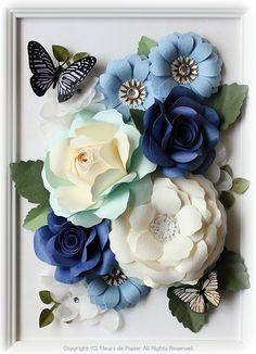 amazing paper flowers