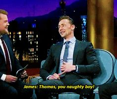 This might have been the best Tom interview I've seen in a long time.
