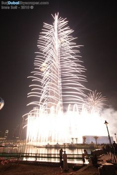 ¡El Edificio Más Alto Del Mundo!