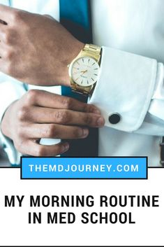 What is my favorite morning routine in medical school? Using this updated morning routine, I find that I'm more productive, relaxed, and ready to tackle the rest of the day! Nursing School Graduation, Nursing School Tips, Nursing Schools, Ob Nursing, Medical Students, Nursing Students, College Morning Routine, Getting Into Medical School, Medicine Student