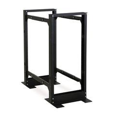 server rack open frame server cabinet