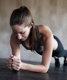 8 Body Weight Exercises You Can Do Anywhere | No fancy equipment required.