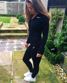 @sarahjanehaigh When you spend every penny you have on Gymshark