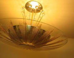Vintage Lighting extraordinary Mid Century Lightolier