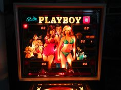 playboy slot machines for sale