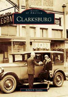 Jewel of the Hills may be the name by which Clarksburg, West Virginia, is best known. The city of approximately 18,000 people is spread across the hills and valleys of north-central West Virginia. Cla