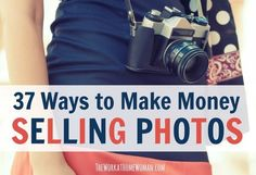 Do you enjoy snapping photos of the world around you? Then you can start earning money by selling stock photos online. Make Money From Home, Way To Make Money, Make And Sell, How To Make, Earn Money Online, Earning Money, Selling Stock, Selling Photos, Photo Online