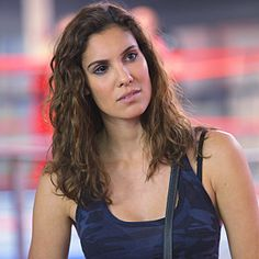 "*Kensi Blye* - Actress Daniela Ruah in ""NCIS LA"" - I love the actresses in the NCIS and NCIS LA Series. They are very talented and intelligent actresses."