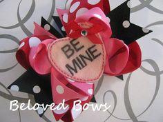 Be my valentine:)