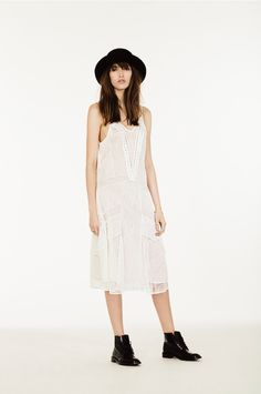 Les robes blanches 2014