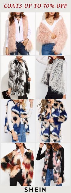 Fur favorites