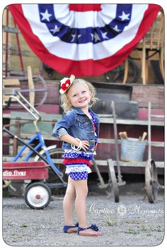 Captive Memories Photography: 4th of July Minis