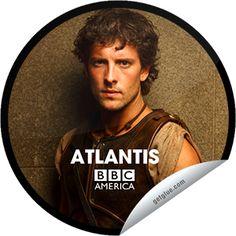 Atlantis: Jason Jack Donnelly, Social Tv, Bbc America, Make New Friends, Atlantis, Movie Tv, Entertaining, Originals, Movie Posters
