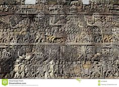 temple walls angkor wat - Google Search Hindu Temple, Angkor Wat, Abandoned Houses, Historical Sites, Garden Inspiration, Health Tips, Creepy, City Photo, Around The Worlds