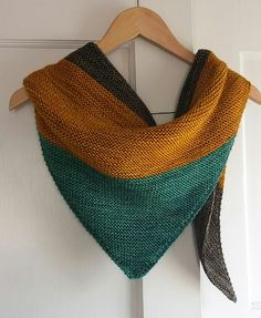 Ravelry: mjbat's Shawl for a Sister (Colorblock Birthday)