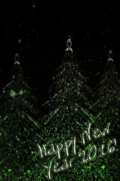 Decent Image Scraps: New Year 1
