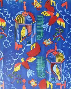 Raoul DUFY - View of the tree on the plains, original lithograph, - Post War & Modern Art - Plazzart Raoul Dufy, Color Race, Fine Arts School, Etching Prints, Georges Braque, Famous Artists, Art History, Art Decor, Modern Art