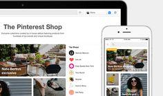 Pinterest adiciona botão de compra com um clique para se aproximar do mercado de ecommerce