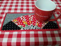 Amug rug I made for a gift.
