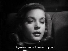 Community Post: 24 Classically Inspiring Lauren Bacall Quotes