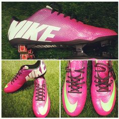 new style 24431 e1282 Check these additional shots of Nike s newest Mercurial Vapor IX.